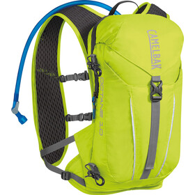 CamelBak Octane 10 Hydration Pack lime punch/silver